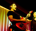 Концерт группы No Comment Band, фото № 32