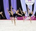 Международный турнир по эстетической групповой гимнастике «Сильфида-2019», фото № 46