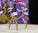 Международный турнир по эстетической групповой гимнастике «Сильфида-2019», фото № 62