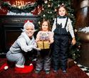 Рождество в ресторане Falcone, фото № 16