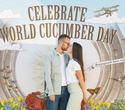 World Cucumber Day – 2021, фото № 556