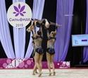 Международный турнир по эстетической групповой гимнастике «Сильфида-2019», фото № 60