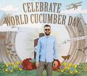 World Cucumber Day – 2021, фото № 570