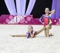 Международный турнир по эстетической групповой гимнастике «Сильфида-2019», фото № 27