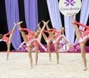 Международный турнир по эстетической групповой гимнастике «Сильфида-2019», фото № 39