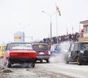 Финал чемпионата Беларуси по зимним трековым гонкам «Горячий лед — 2019», фото № 8