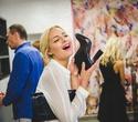 Открытие салона итальянской обуви «Рафината», фото № 54