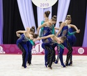 Международный турнир по эстетической групповой гимнастике «Сильфида-2019», фото № 55