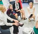 Открытие салона итальянской обуви «Рафината», фото № 63