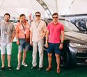 Jaguar & Land Rover Road Show 2016, фото № 116