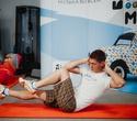 Мастер-класс от Антона Кушнира в рамках акции «Я против спайса», фото № 31