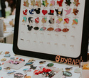 Ярмарка Sarafan market, фото № 18
