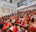 Благотворительный показ Red Dress МТС, фото № 76
