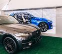 Jaguar & Land Rover Road Show 2016, фото № 10