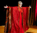 Благотворительный показ Red Dress МТС, фото № 129