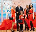 Благотворительный показ Red Dress МТС, фото № 64