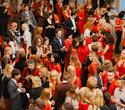 Благотворительный показ Red Dress МТС, фото № 55