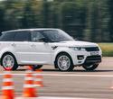 Jaguar & Land Rover Road Show 2016, фото № 91
