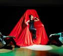 Благотворительный показ Red Dress МТС, фото № 73