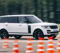 Jaguar & Land Rover Road Show 2016, фото № 87