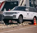 Jaguar & Land Rover Road Show 2016, фото № 63