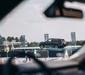 Jaguar & Land Rover Road Show 2016, фото № 139