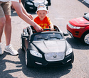 Jaguar & Land Rover Road Show 2016, фото № 22