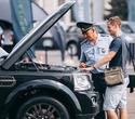 Jaguar & Land Rover Road Show 2016, фото № 154