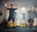 Открытие R2D2 Techno Fitness, фото № 19