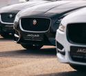 Jaguar & Land Rover Road Show 2016, фото № 28