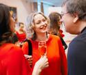 Благотворительный показ Red Dress МТС, фото № 21