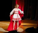 Благотворительный показ Red Dress МТС, фото № 105